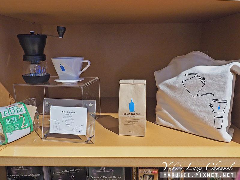 新宿NEWOMAN BLUE BOTTLE COFFEE8