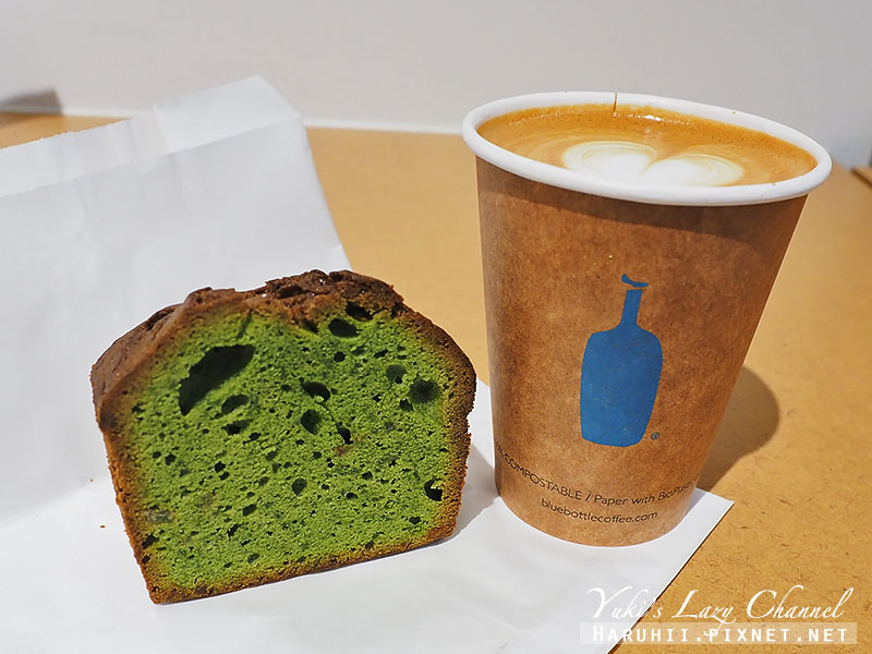新宿NEWOMAN BLUE BOTTLE COFFEE16