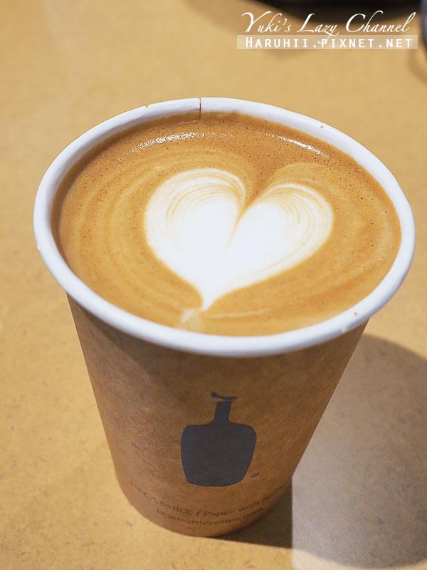 新宿NEWOMAN BLUE BOTTLE COFFEE20