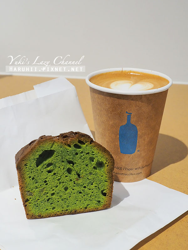 新宿NEWOMAN BLUE BOTTLE COFFEE21