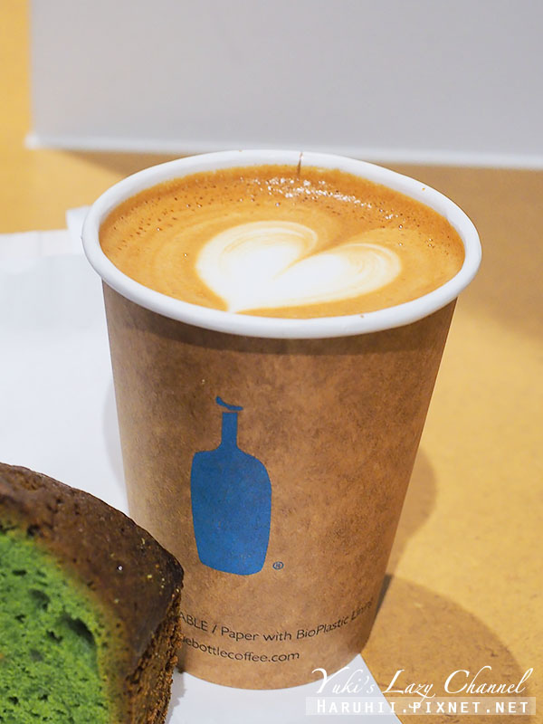 新宿NEWOMAN BLUE BOTTLE COFFEE23