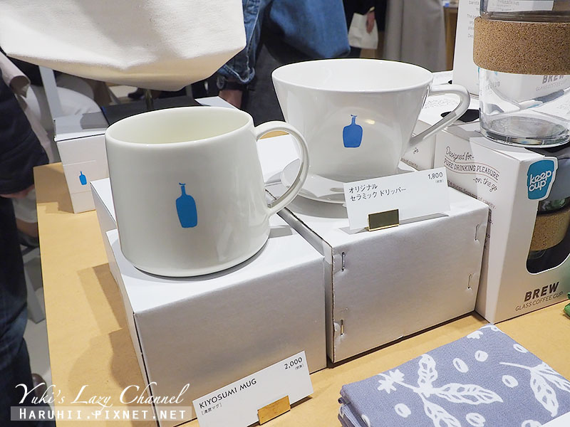新宿NEWOMAN BLUE BOTTLE COFFEE25