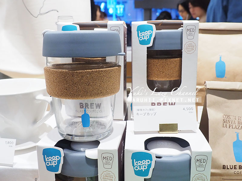 新宿NEWOMAN BLUE BOTTLE COFFEE26
