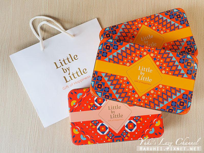 LittlebyLittle法式杏仁瓦片