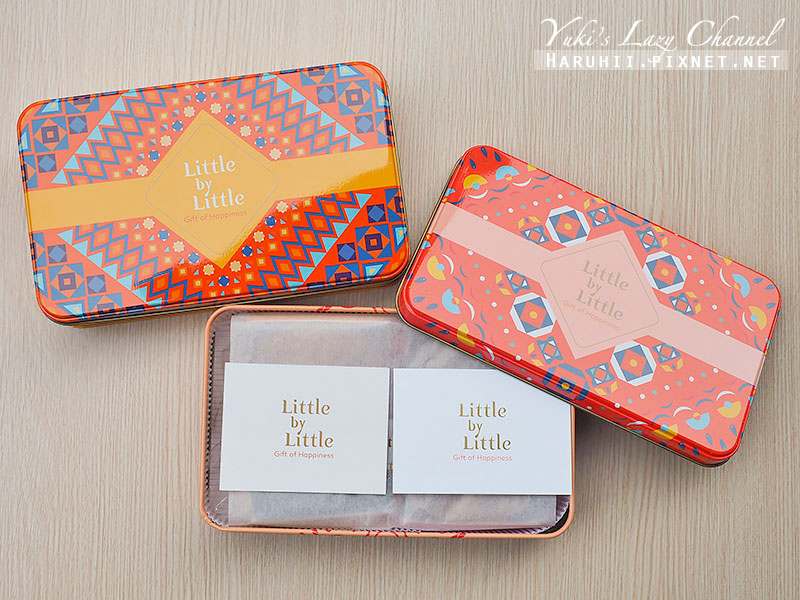 LittlebyLittle法式杏仁瓦片5