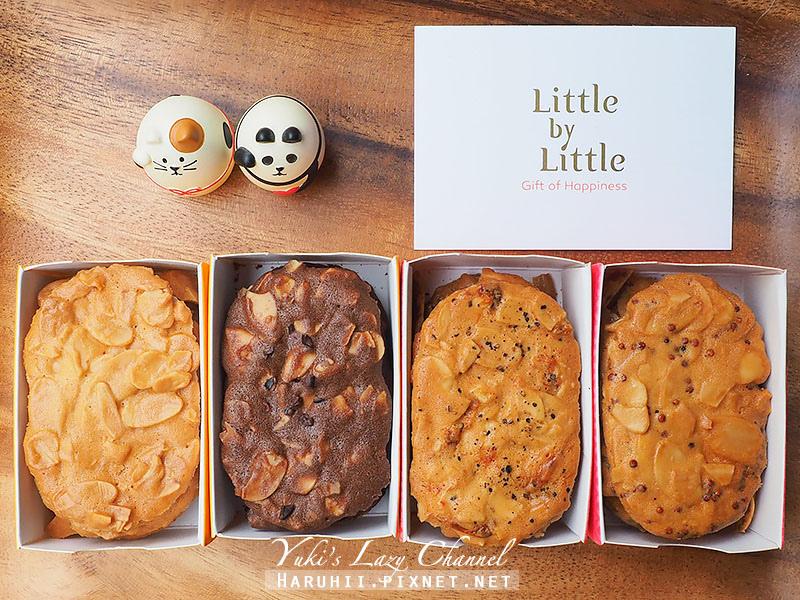 LittlebyLittle法式杏仁瓦片11