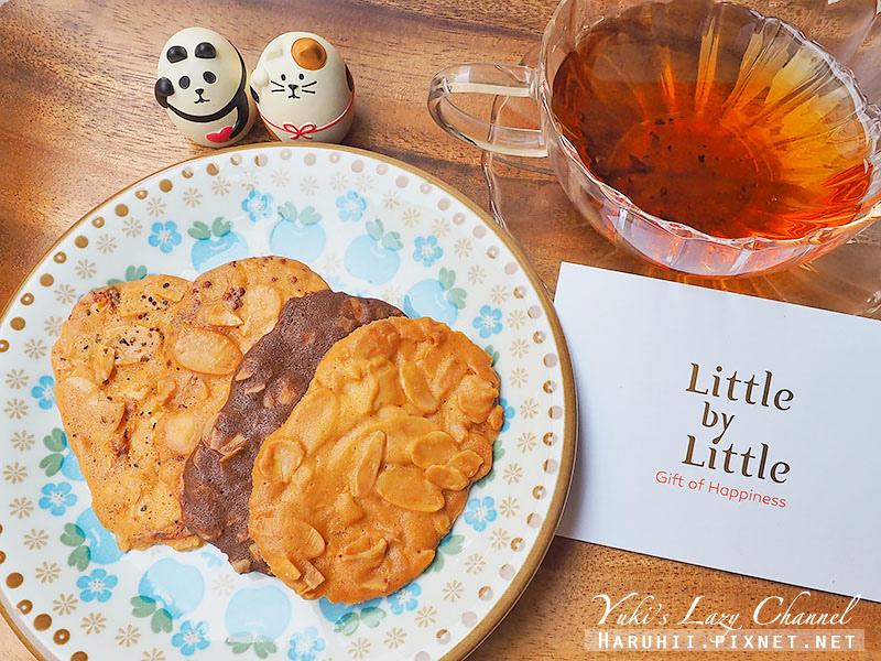 LittlebyLittle法式杏仁瓦片13