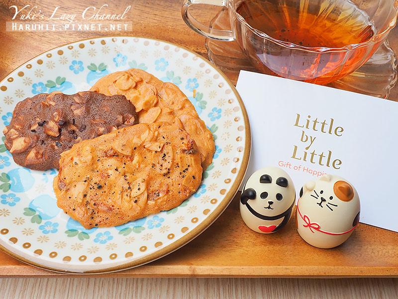 LittlebyLittle法式杏仁瓦片16