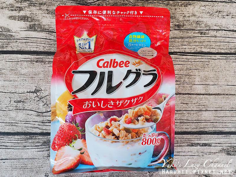 calbee卡樂比水果麥片nissan日清水果麥片家樂氏綜合穀片2.jpg