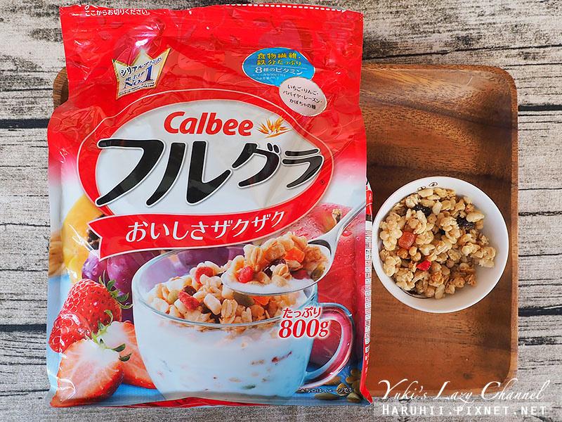 calbee卡樂比水果麥片nissan日清水果麥片家樂氏綜合穀片14.jpg