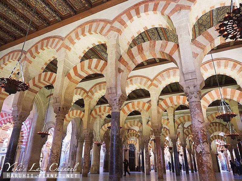 CORDOBA哥多華清真寺Mezquita10.jpg