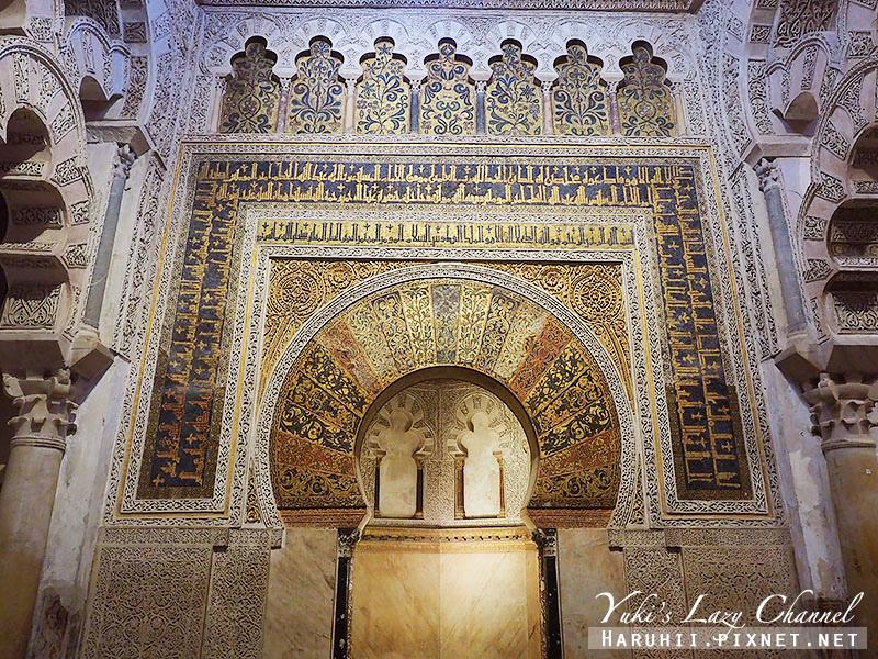 CORDOBA哥多華清真寺Mezquita11.jpg