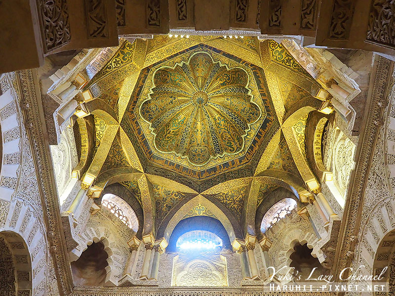 CORDOBA哥多華清真寺Mezquita12.jpg