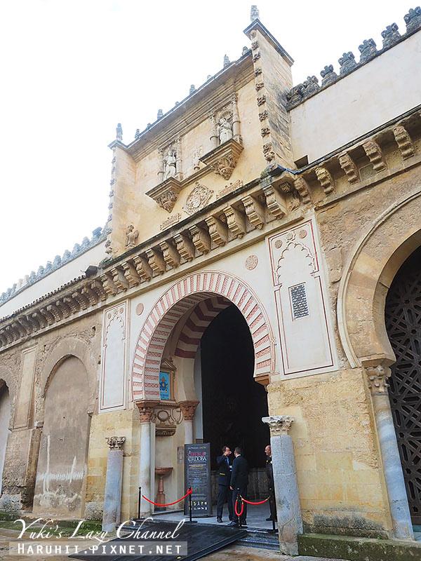 CORDOBA哥多華清真寺Mezquita25.jpg