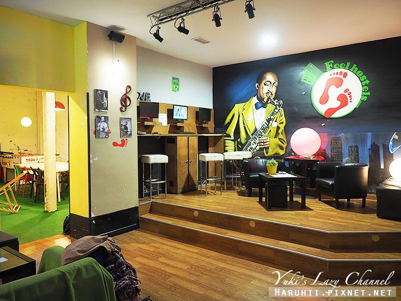 馬拉加住宿Feel Hostels Soho Malaga1.jpg