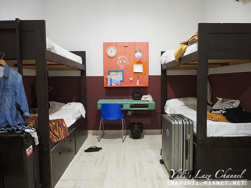 馬拉加住宿Feel Hostels Soho Malaga5.jpg