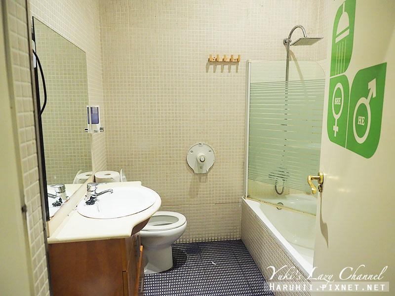 馬拉加住宿Feel Hostels Soho Malaga7.jpg