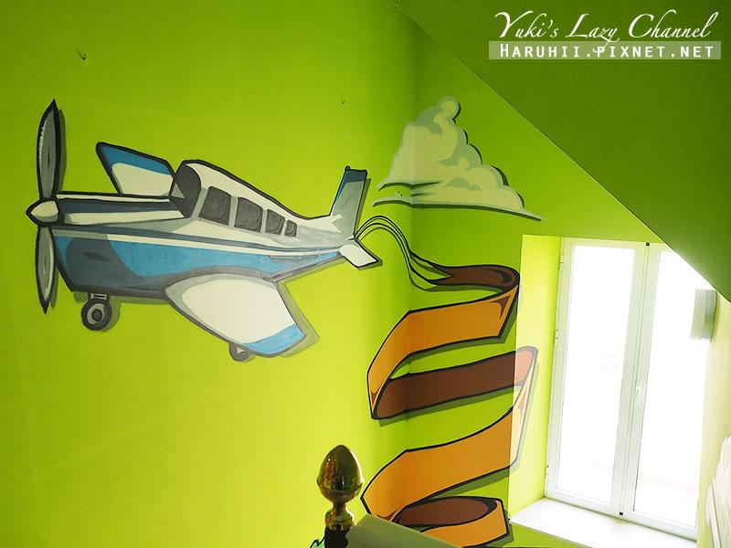 馬拉加住宿Feel Hostels Soho Malaga10.jpg