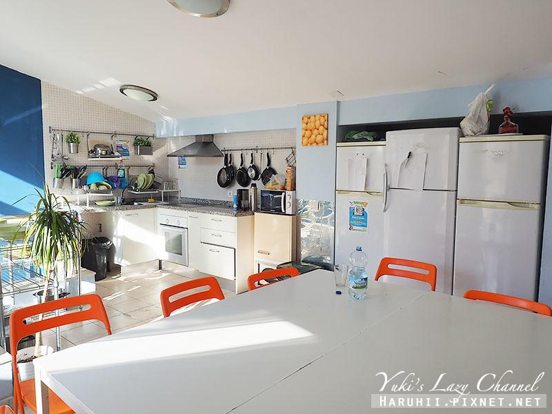 馬拉加住宿Feel Hostels Soho Malaga18.jpg