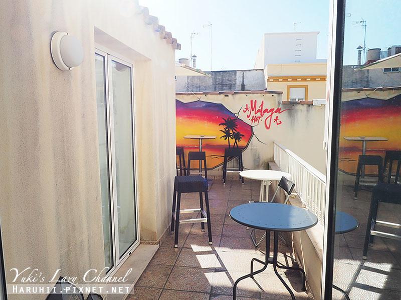 馬拉加住宿Feel Hostels Soho Malaga20.jpg