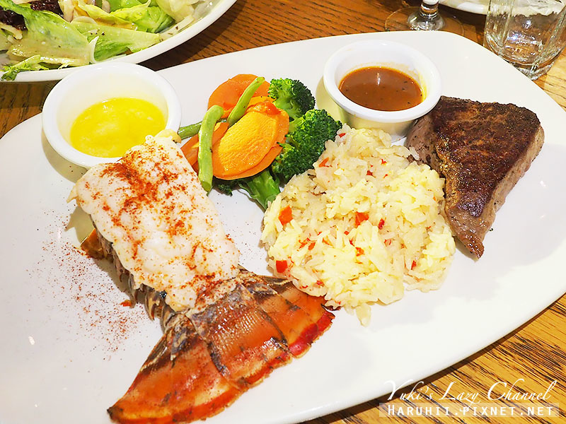 AmericanSteakHouse美式牛排31