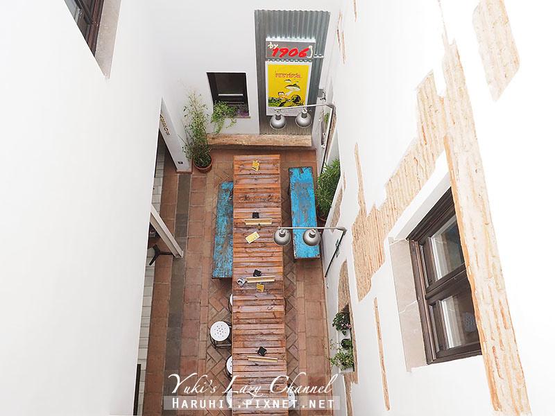 格拉納達Granada LemonRock Hostel5.jpg