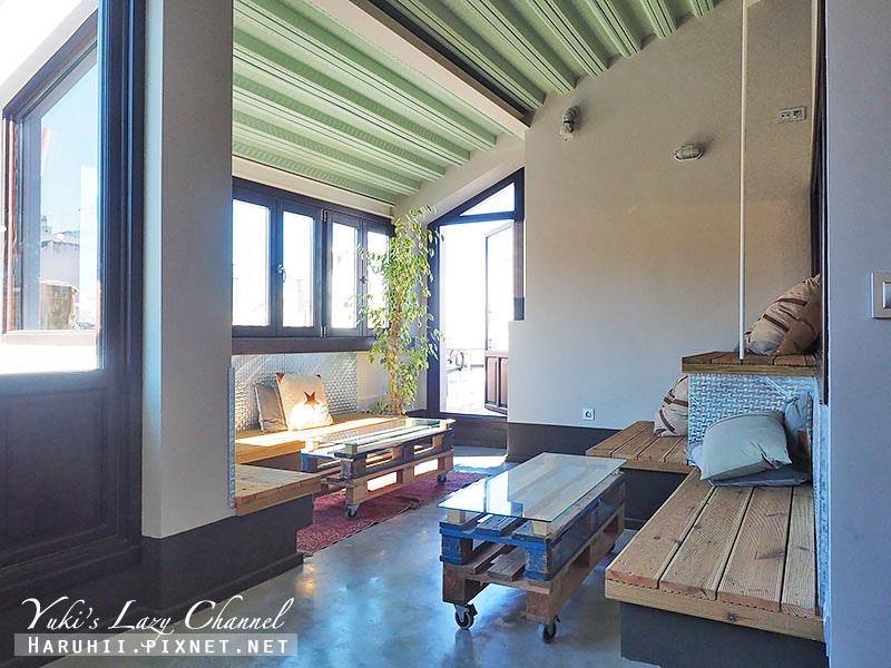 格拉納達Granada LemonRock Hostel22.jpg