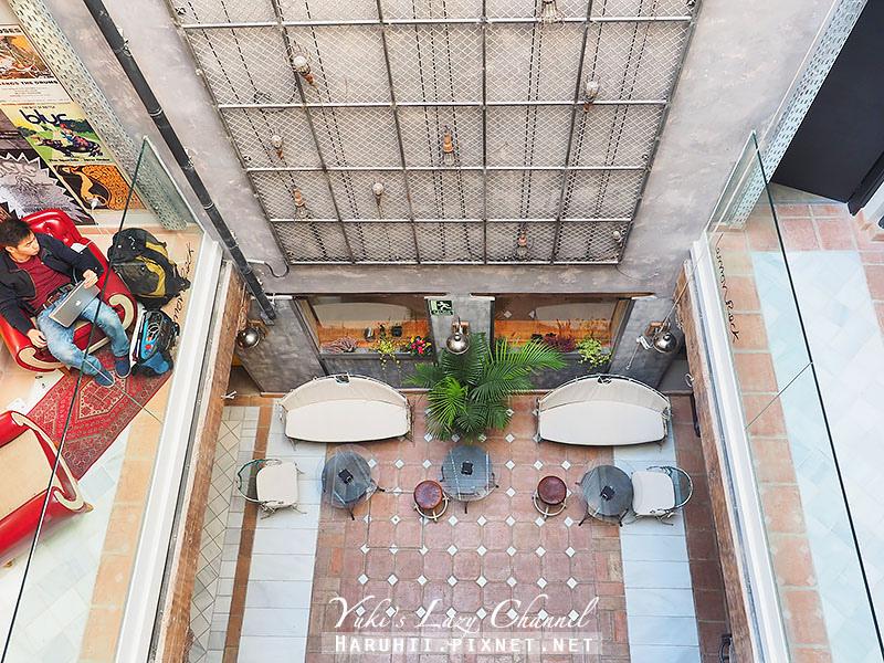 格拉納達Granada LemonRock Hostel24.jpg