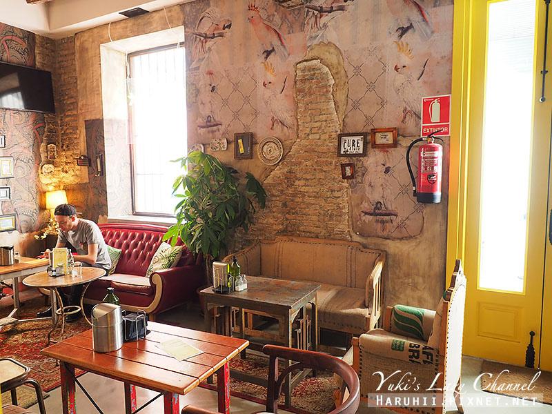 格拉納達Granada LemonRock Hostel32.jpg