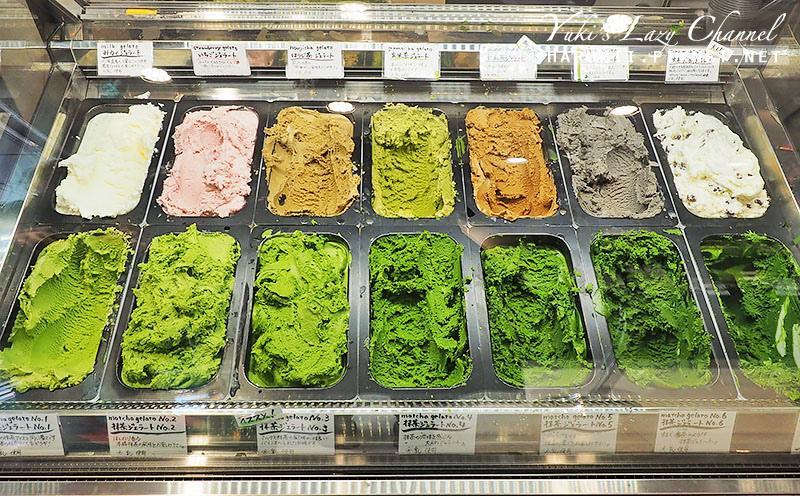 淺草壽壽喜園NANAYA最濃抹茶冰淇淋1.jpg