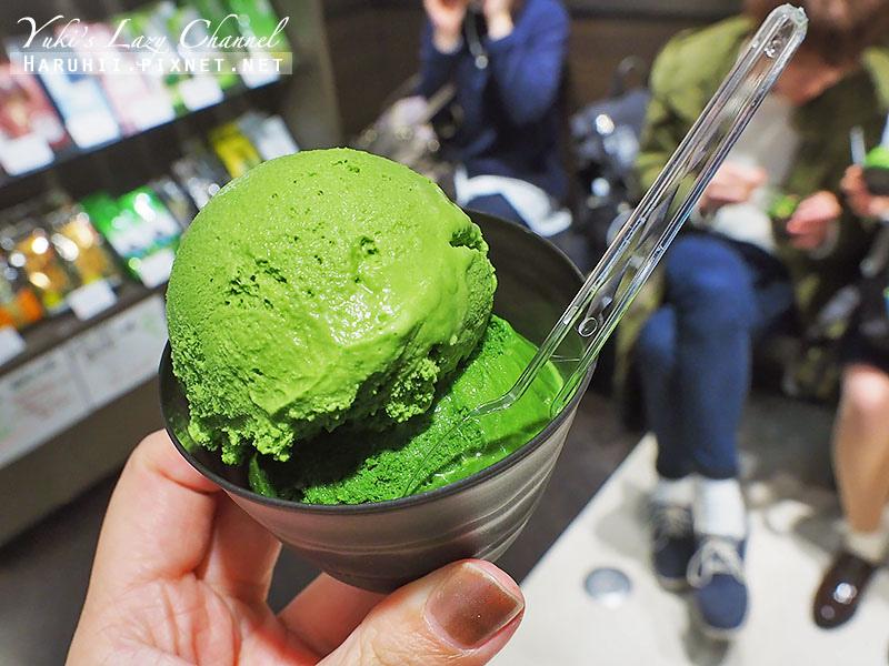 淺草壽壽喜園NANAYA最濃抹茶冰淇淋10.jpg