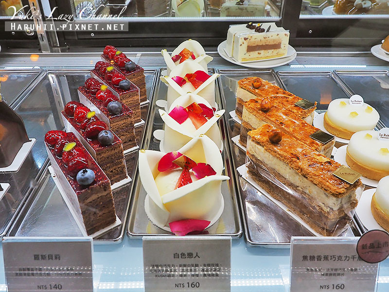 法朋烘焙甜點坊Le Ruban Pâtisserie12.jpg