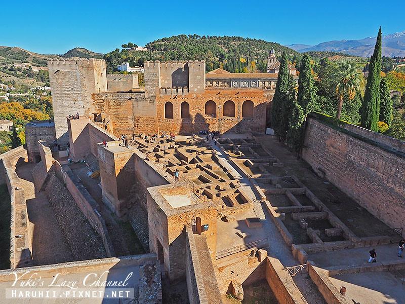 Granada Alhambra格拉納達阿爾罕布拉宮5.jpg