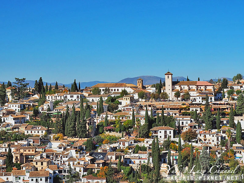 Granada Alhambra格拉納達阿爾罕布拉宮7.jpg
