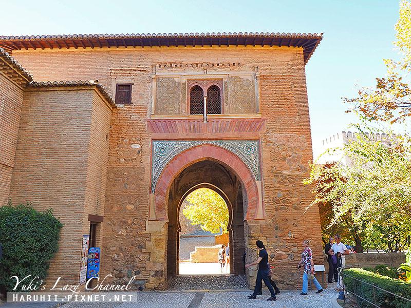 Granada Alhambra格拉納達阿爾罕布拉宮22.jpg
