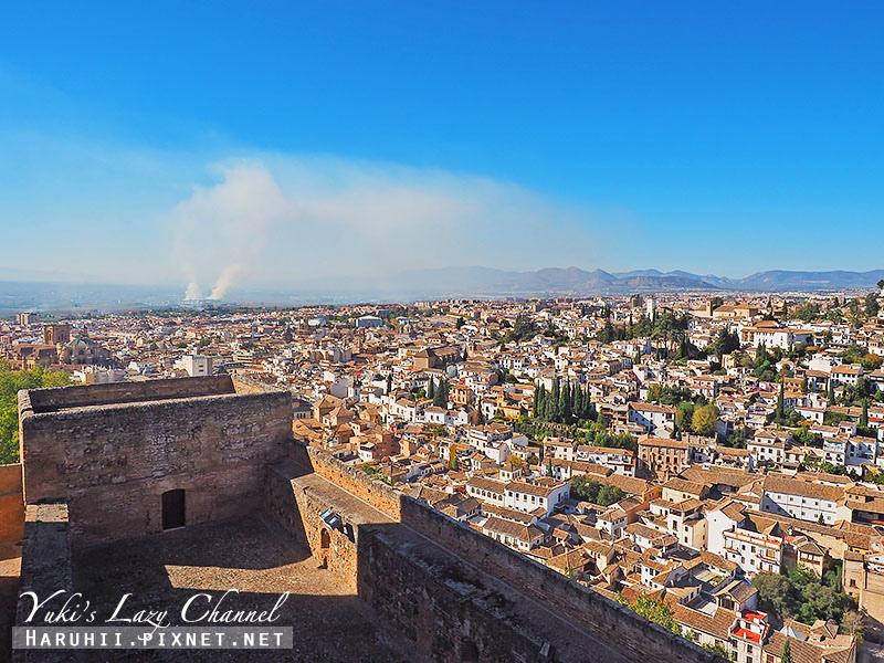 Granada Alhambra格拉納達阿爾罕布拉宮27.jpg