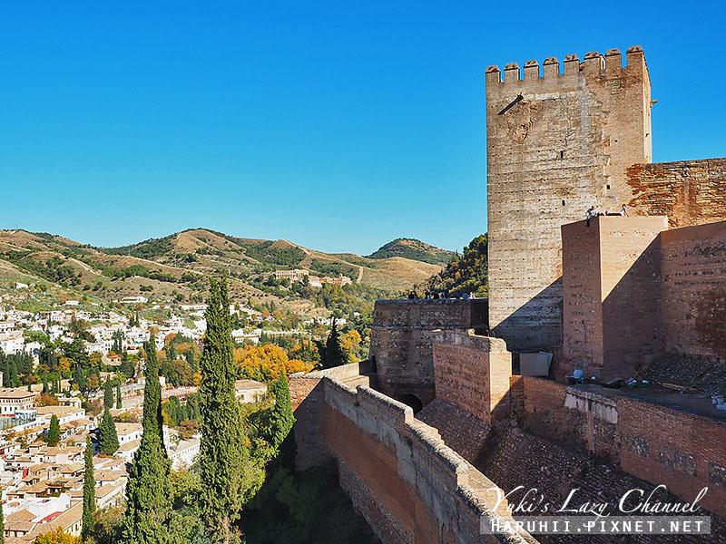 Granada Alhambra格拉納達阿爾罕布拉宮28.jpg
