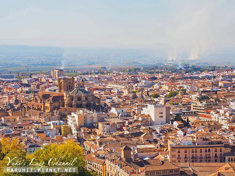 Granada Alhambra格拉納達阿爾罕布拉宮30.jpg