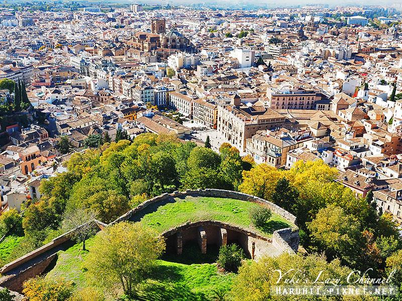 Granada Alhambra格拉納達阿爾罕布拉宮32.jpg