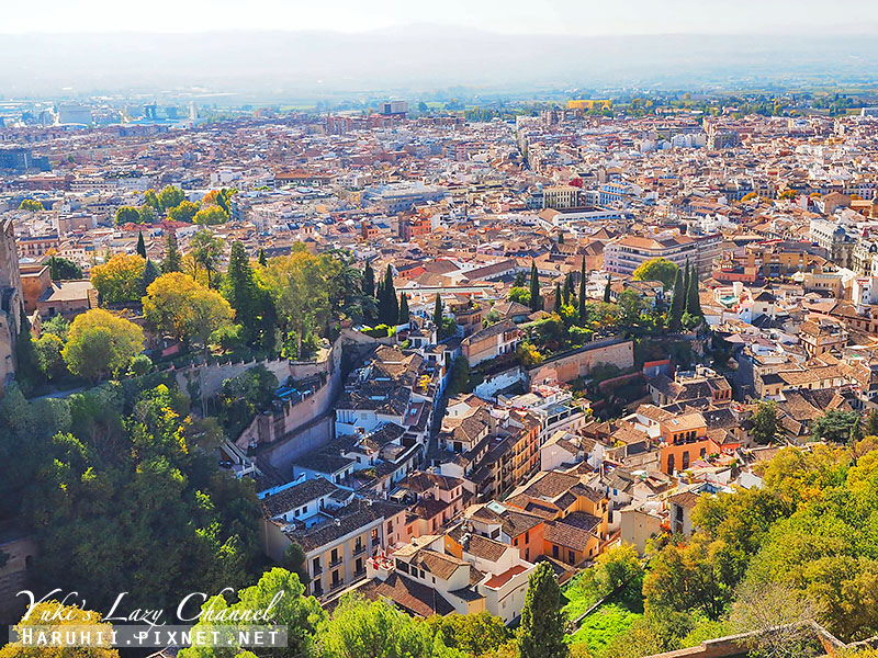 Granada Alhambra格拉納達阿爾罕布拉宮33.jpg