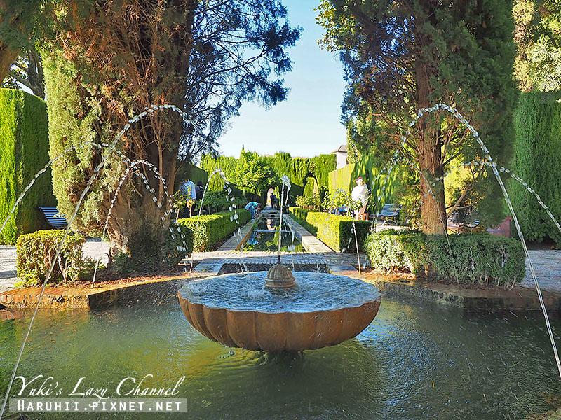 Granada Alhambra格拉納達阿爾罕布拉宮37.jpg