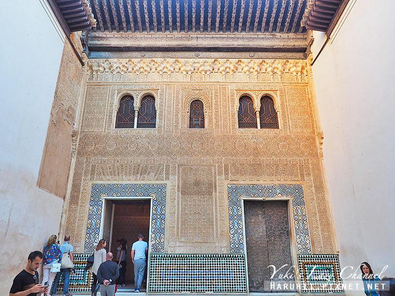 Granada Alhambra格拉納達阿爾罕布拉宮43.jpg