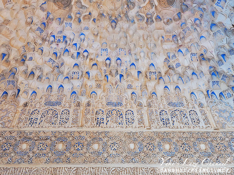 Granada Alhambra格拉納達阿爾罕布拉宮45.jpg