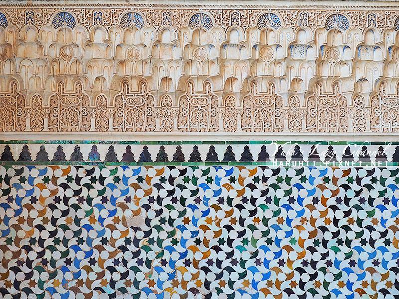 Granada Alhambra格拉納達阿爾罕布拉宮46.jpg