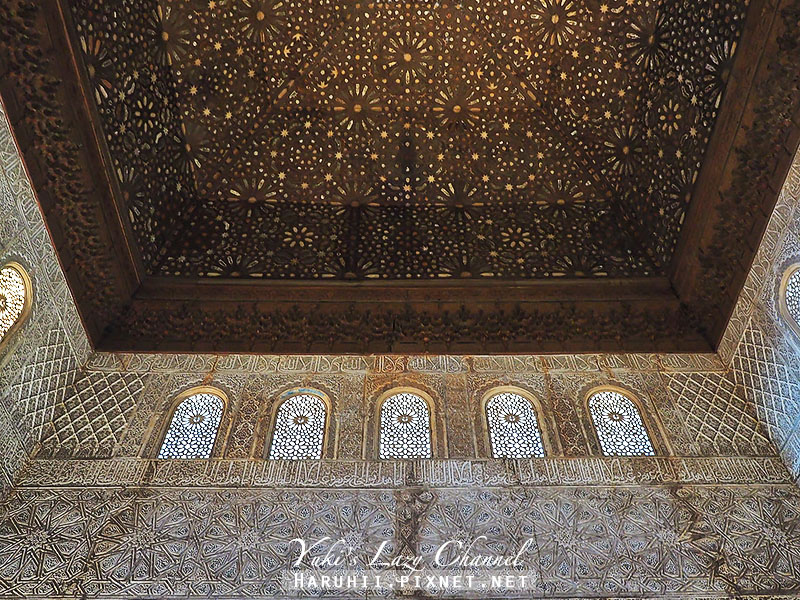 Granada Alhambra格拉納達阿爾罕布拉宮48.jpg
