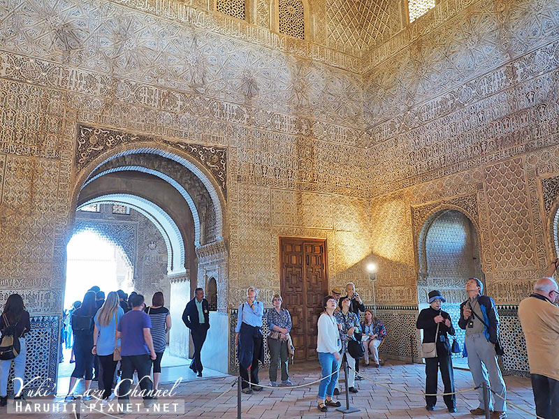 Granada Alhambra格拉納達阿爾罕布拉宮49.jpg