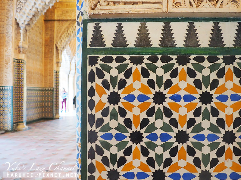 Granada Alhambra格拉納達阿爾罕布拉宮54.jpg