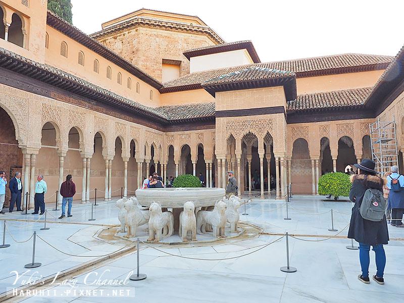 Granada Alhambra格拉納達阿爾罕布拉宮55.jpg