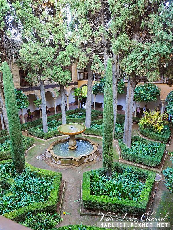 Granada Alhambra格拉納達阿爾罕布拉宮56.jpg