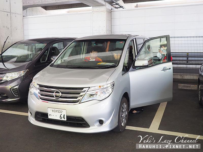 Tabirai日本租車4
